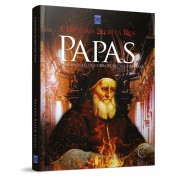 Livro - A História Secreta dos Papas