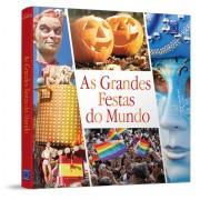 Livro - As Grandes Festas do Mundo