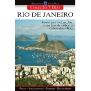 Livro - Coleção 7 dias - Rio de Janeiro