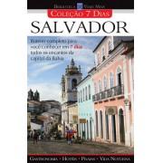 Livro - Coleção 7 dias Salvador - Biblioteca Viaje Mais