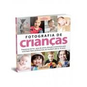 Livro - Fotografia de Crianças