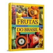 Livro - Frutas, Cores e Sabores do Brasil - Volume 1