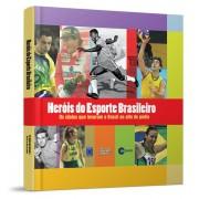 Livro - Heróis do Esporte Brasileiro