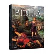 Livro - Histórias Secretas da Bíblia