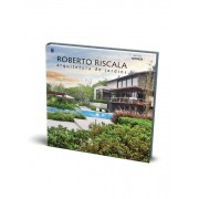 Livro - Roberto Riscala: Arquitetura de Jardins