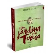 Livro - Um Jardim para Teresa