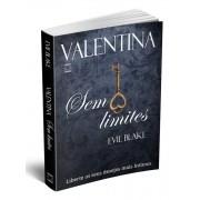 Livro - Valentina Sem Limites