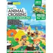 Revista Superpôster - Animal Crossing New Horizons