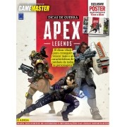 Revista Superpôster - Apex Legends (Sem Dobras)