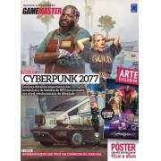 Revista Superpôster - Cyberpunk 2077 #1