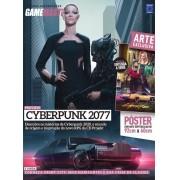 Revista Superpôster - Cyberpunk 2077 #2