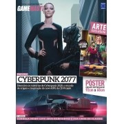 Revista Superpôster - Cyberpunk 2077 #2 (Sem dobras)