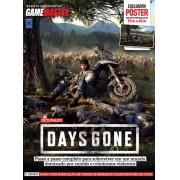 Revista Superpôster - Days Gone