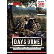 Revista Superpôster - Days Gone (Sem Dobras)