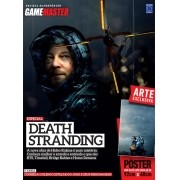 Revista Superpôster - Death Stranding