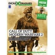 Revista Superpôster Dicas e Truques Xbox Edition Edição 3 - Call Of Duty: Modern Warfare 2