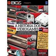 Revista Superpôster Ed.26 - A História dos Videogames