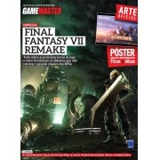 Revista Superpôster - Final Fantasy VII Remake