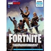 Revista Superpôster - Fortnite