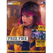 Revista Superpôster - Free Fire