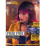 Revista Superpôster - Free Fire (Sem dobras)