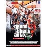 Revista Superpôster - GTA V (Sem dobras)
