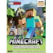 Revista Superpôster - Minecraft (Sem Dobras)
