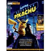Revista Superpôster - Pokémon Detetive Pikachu