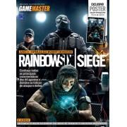 Revista Superpôster - Rainbow Six (Sem Dobras)