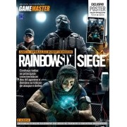 Revista Superpôster - Rainbow Six (Sem Dobras)