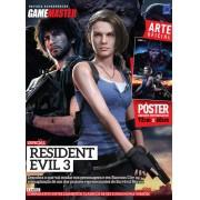 Revista Superpôster - Resident Evil 3