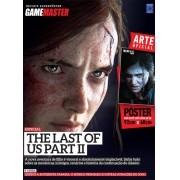Revista Superpôster - The Last Of Us Parte II #1