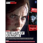Revista Superpôster - The Last Of Us Parte II #1 (Sem dobras)