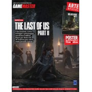 Revista Superpôster - The Last Of Us Parte II #2 (Sem dobras)