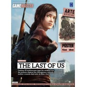 Revista Superpôster - The Last Of Us (Sem dobras)