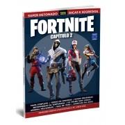 Super Detonado Dicas e Segredos - Fortnite Capítulo 2