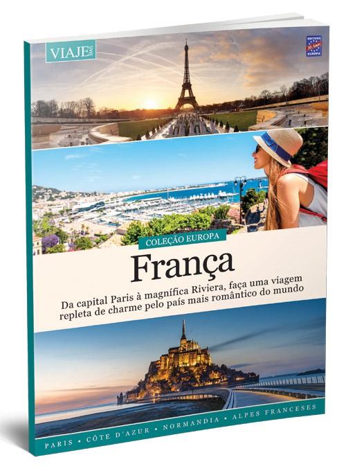 Coleção Europa Volume 2: França