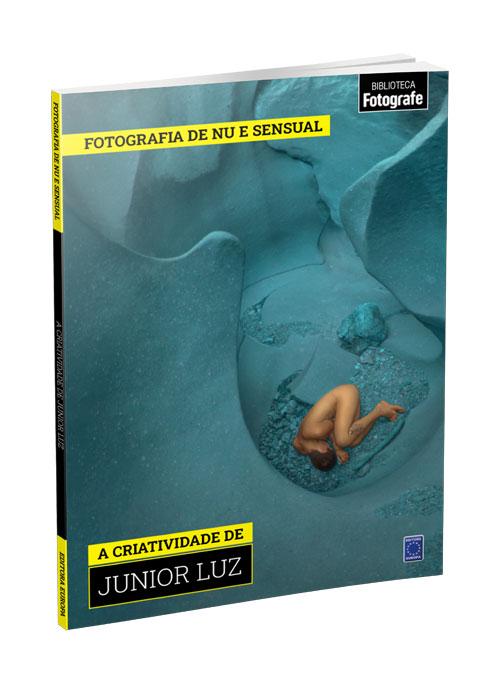 Coleção Fotografia de Nu e Sensual: A criatividade de Junior Luz