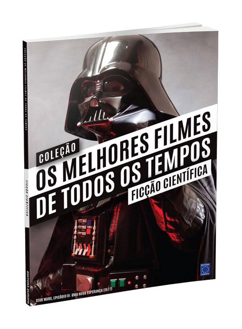 Coleção Os Melhores Filmes de Todos os Tempos: Ficção Científica