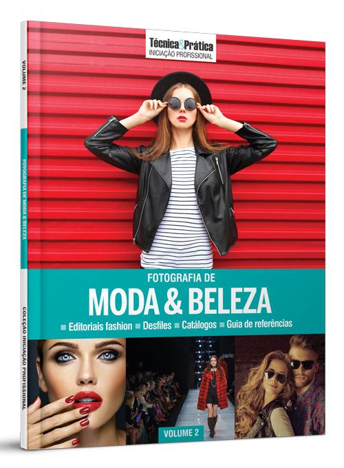 Coleção T&P Iniciação Profissional: Fotografia de Moda & Beleza
