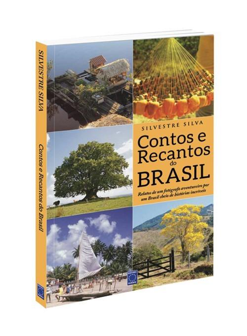 Contos e Recantos do Brasil