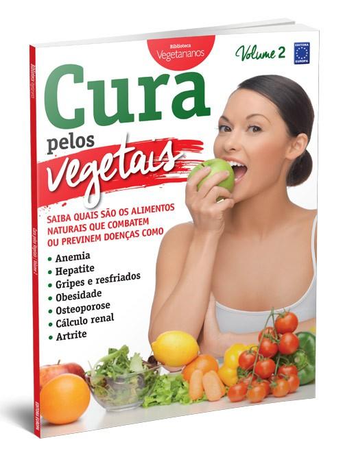 Cura Pelos Vegetais - Volume 2
