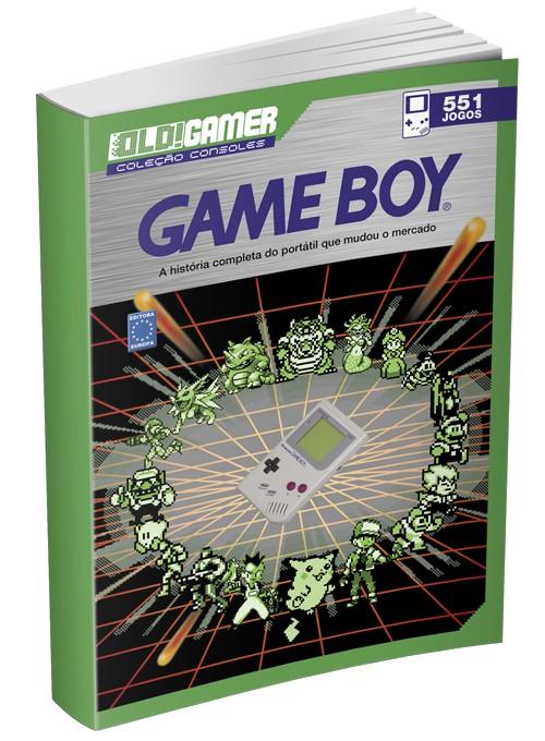 Dossiê OLD!Gamer Volume 12: Game Boy