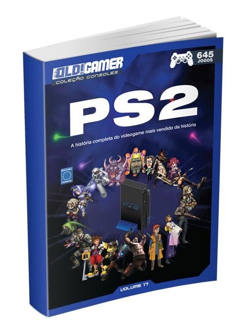 Dossiê OLD!Gamer Volume 17: Playstation 2