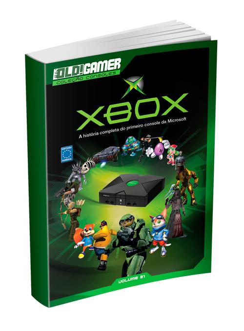 Dossiê OLD!Gamer Volume 21: Xbox