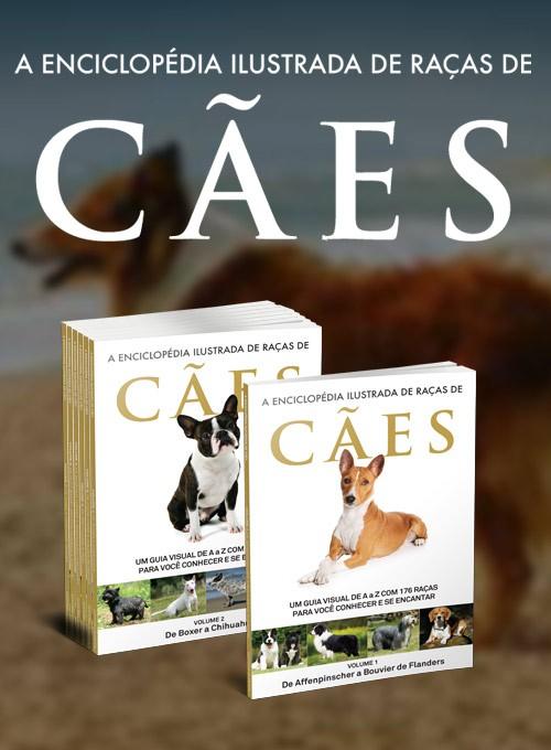 Enciclopédia Ilustrada de Raças de Cães