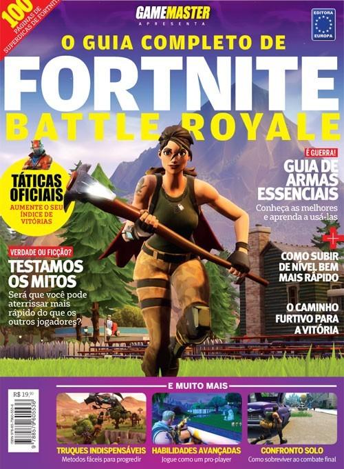 O Guia Supremo para Fortnite Battle Royale