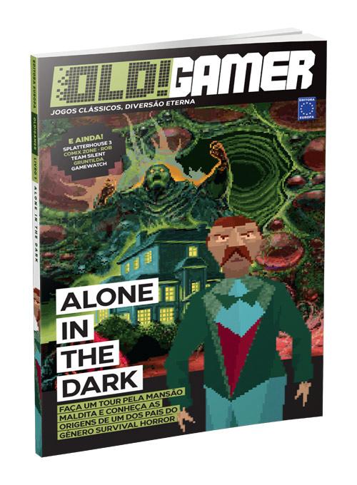 OLD!Gamer - Bookzine - Edição 1