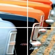 Carros - Puzzle