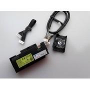 BOTÃO POWER WIFI SAMSUNG QN55Q80RAG USADA